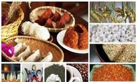 越南十大驰名旅游特产礼物名单出炉
