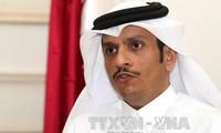 海湾外交风波:卡塔尔要求解除封锁