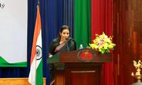 印度-越南加强虔灵与医疗旅游合作