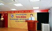 越南荣军烈士节期间举行多项感恩为国立功者活动