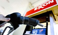 越南国内汽油价格恢复上涨