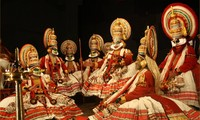 印度文化节备受游客关注