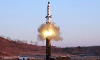美韩军事高官讨论朝鲜问题