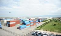 朱莱港——中部物流服务中心