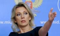 中国和俄罗斯谴责美国对委内瑞拉实施新制裁