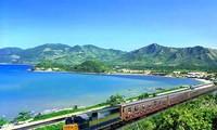 西贡和河内铁路运输公司推出廉价火车票