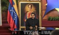 委内瑞拉和伊朗反对美国新禁令
