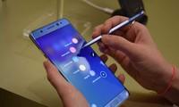 Mobifone推出三星盖乐世Note 8优越智能体验