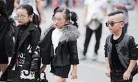 最佳街头风格——喜爱街头风格服装的年轻人的时装舞台