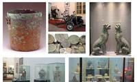 造访文化名胜海防博物馆