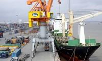 今年一季度越南经济增长令人印象深刻