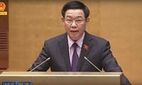 王庭惠:越南反腐败事业受到选民的支持和国际社会的高度评价