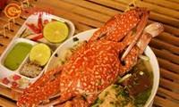 Gastronomie: Leçon 15: Les plats à base de crabe