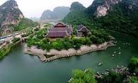 Tourisme : Leçon 8 : Ninh Binh-La baie d'Halong terrestre - Première partie