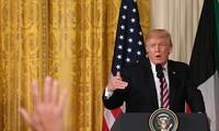 Trump propose sa médiation dans la crise du Golfe