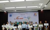 """Lancement de la campagne """"Sourire de Dà Nang"""""""