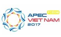 APEC: réunion des vice-ministres des Finances et gouverneurs adjoints de banques centrales