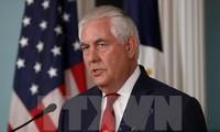 Tillerson retourne dans le Golfe où la crise est dans une impasse