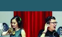 Duo: Duong Bao Phuong-Nguyen Duc Huy