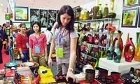 Ouverture de la Foire des villages de métiers du Vietnam 2017