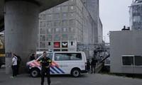 Pays-Bas: deux morts et des blessés dans des actes de violence à Maastricht