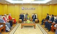 Vietnam d'aujourd'hui, aux yeux des journalistes étrangers