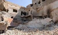 Diálogos: única medida para la crisis siria