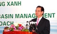 Vietnam concede importancia a protección de recursos acuáticos