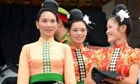 Vietnam celebra Día cultural de 54 nacionalidades