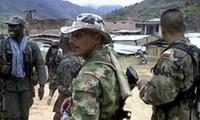 FARC propone aplazamiento de elecciones en Colombia