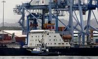 ONU emprende investigación sobre el barco norcoreano retenido en Panamá