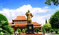 Museo histórico Quang Trung: atractivo para investigadores vietnamitas y extranjeros
