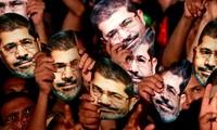 """Egipto: manifestantes en """"Viernes, de Suez a Jerusalén"""""""