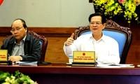 Gobierno vietnamita prepara para enfrentar super-tormenta Haiyan