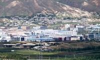 Corea del Norte permite la llegada de autoridades extranjeros a Kaesong