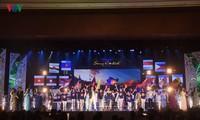 Finale du concours de chant ASEAN+3