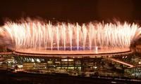 2016 Rio Olympics closes