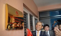Vietnamese Consulate opens in Nepal