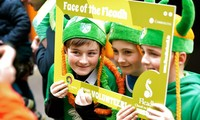 Fleadh Cheoil na hÉireann– the biggest festival of music in Ireland
