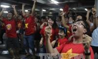 Vietnam beats Myanmar at AFF Suzuki Cup 2016 opener