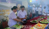 Cultural exchange to promote Vietnamese image