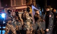 Kurdish militant group claims bomb attacks in Turkey