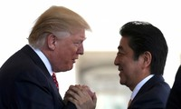 US, Japan to promote bilateral trade cooperation