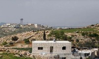 Israel approves new settlement in West Bank
