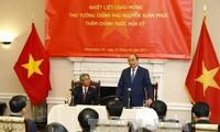 Vietnam, US issue joint statement to enhance comprehensive partnership