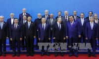 SCO calls for diplomatic solutions to deal with conflicts
