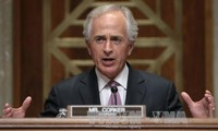 US Senate votes almost unanimously for Russia, Iran sanctions