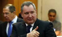 Russia protests Romania's denial of passage of its Deputy PM's flight