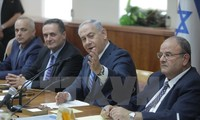 Israeli, Russian leaders discuss Syria situation