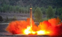 Japan condemns North Korea's missile launch